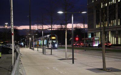 Projet Luxtram – Luxembourg