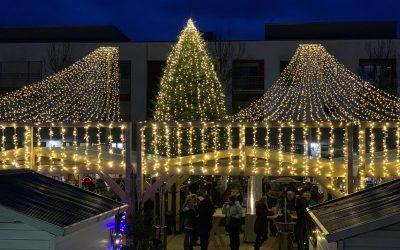 Illuminations de Noël – Mondorf