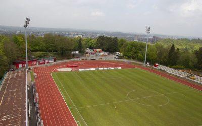 Terrain de foot Fola Esch