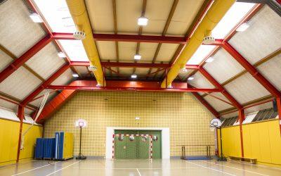 Hall Sportif Boevange
